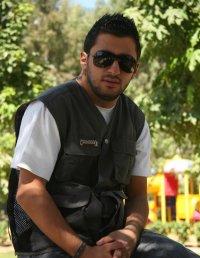 Danny Maalouf, 11 июня , id47117034