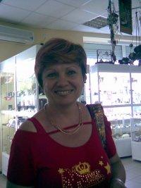 Елена Солдатенко, 3 августа , Бердянск, id60220055