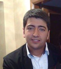 Rovshan Aliyev, 1 января , Бакал, id81591063