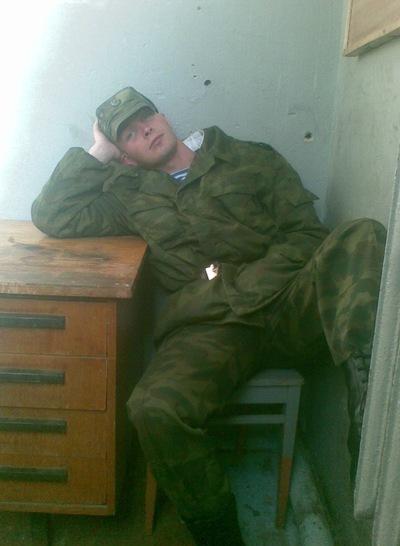 Николай Кириенков, 27 января 1989, Коломыя, id96073008