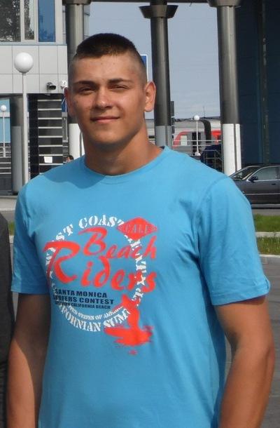 Илья Круглов, 16 февраля 1994, Ростов-на-Дону, id39785234
