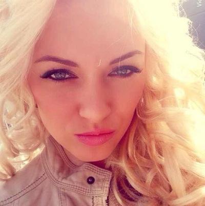 Анна Акимова, 16 апреля , Москва, id209599313