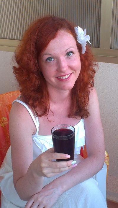 Катеринка Медведева, 1 августа , Санкт-Петербург, id1009410