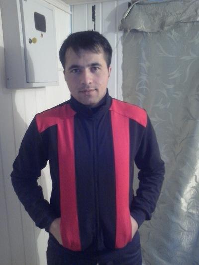 Эльмаддин Гасымов, 14 апреля 1999, Новодвинск, id210413426
