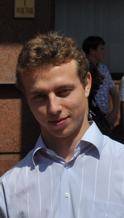 Илья Онищенко, 15 сентября , Киев, id17875534