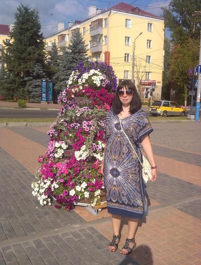 Кристина Доронина, 10 июля , Брянск, id76825966