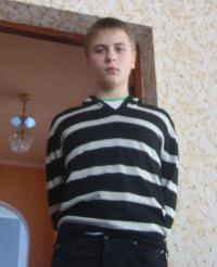 Андрей Азарчик, 5 марта , Барановичи, id102341499