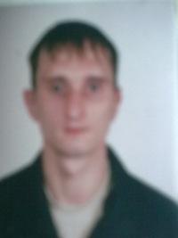 Владимир Марченко, 3 мая , Донецк, id109599486