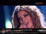 Алина Артц - Вечность и ещё один день (Live. Концерт Алины Артц, HD)