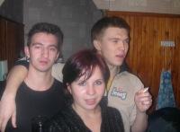 Дима Шуткин, 5 октября , Санкт-Петербург, id152161