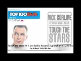Nick Corline ft Nuthin' Under A Million - Touch the stars - N 1 on SUPERCHART !!