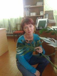 Валентина Троневская