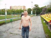 Владимир Коробков, 1 апреля 1990, Красноярск, id67090129