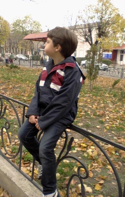 Даник Пасечник, 7 ноября , Тульчин, id207227184