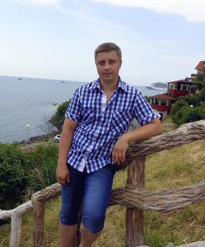 Сергей Очеретный, 7 января 1989, Львов, id12126573