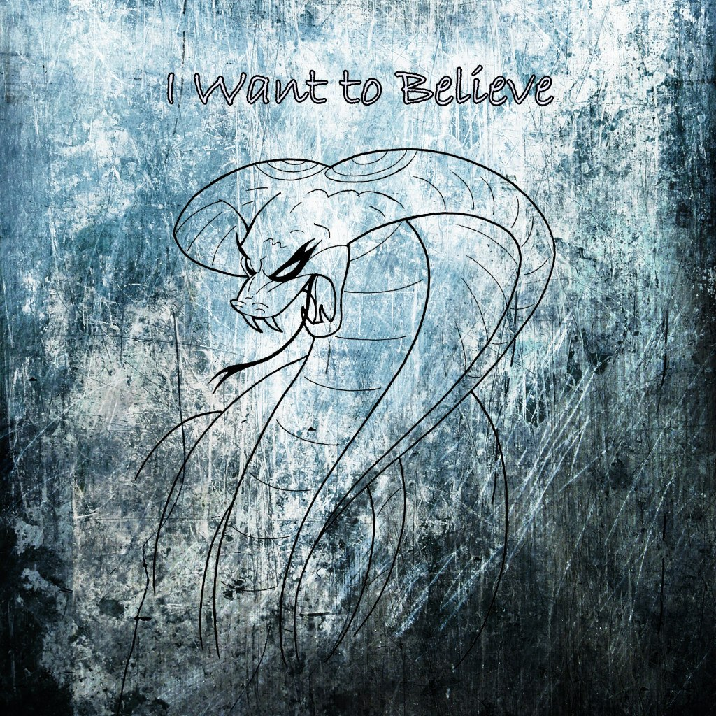 Deception F(x) - I Want to Believe (2013)