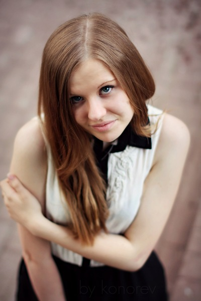 Татьяна Коновалова, 20 июля , Москва, id151862859