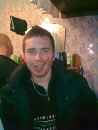 Паша Сергеев, 23 ноября , Ахтырка, id129225403