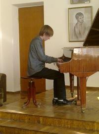 Петя Рудик, 28 октября 1994, Каменец-Подольский, id135498463