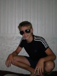Никита Шакшатин, 21 августа 1988, Тольятти, id46191262