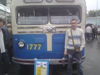 Валентин Горин, 10 мая 1982, Инсар, id51187821