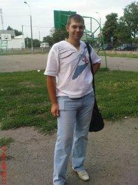 Денис Зеленский, 21 июля 1987, Тихорецк, id57919850