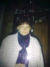 Анжелика Афонина, 1 июня 1991, Москва, id78336169