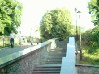 Киев фильм мариинский парк майдан