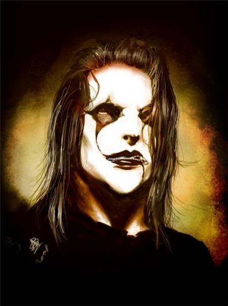 ...самаре майку с надписью Slipknot,или других популярных групп.