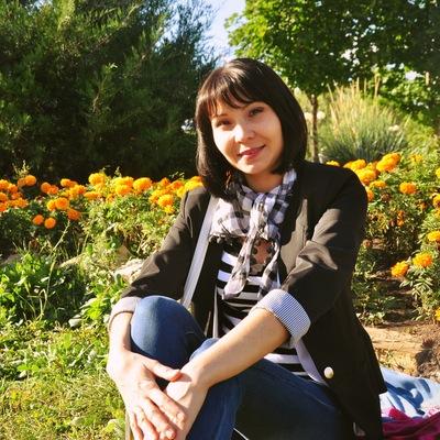 Гульфия Миннахметова, 15 мая 1980, Нижнекамск, id203809404