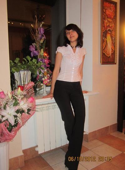 Елена Валерьевна, 25 октября 1987, Владивосток, id214945603