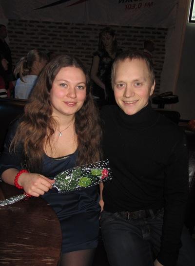 Юлия Воробьёва, 19 февраля 1993, Ижевск, id22626138