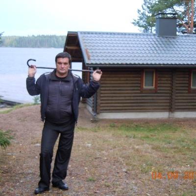 Сергей Сальников, 4 июня 1994, Санкт-Петербург, id63002565