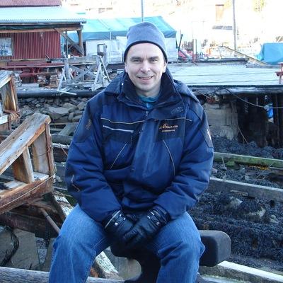 Владимир Кудрявцев, 10 января , Мурманск, id217554715