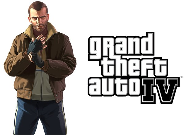 Before GTA V: 10 Reasons GTA IV is the Best in the Series.
