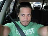 Gabriel Lugo, 4 марта 1988, Тюмень, id101231582