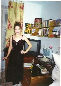 Светлана Козлова, 26 сентября 1984, Тогучин, id121405856