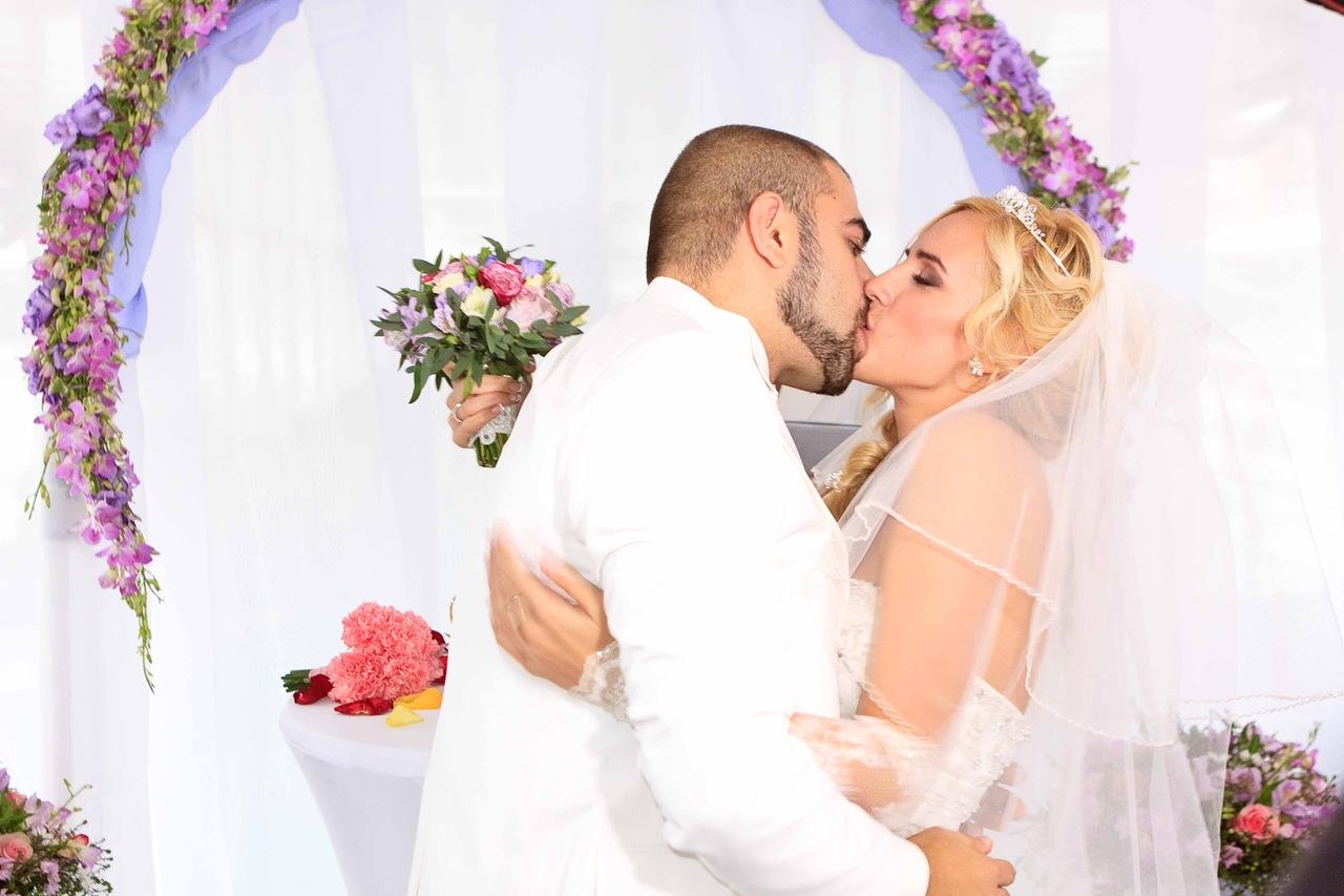 Когда свадьба ольги агибаловой фото