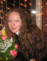 Екатерина Бурякова, 11 октября , Москва, id5741704