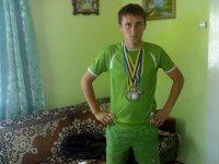 Роман Ценюх, 15 июня , Санкт-Петербург, id59332627