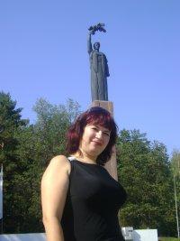 Екатерина Шкомерда, 4 апреля , Ульяновск, id62304687