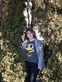 Анна Ветрова, 4 октября 1989, Краснодар, id68521729
