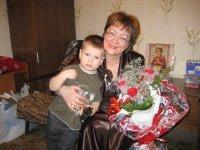 Тамара Агеева, 16 июня 1987, Серпухов, id82885844