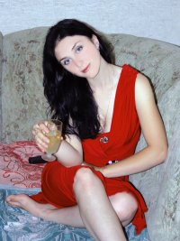 Екатерина Аверина, 16 ноября 1981, Кемерово, id83184988