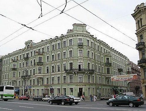 стоимость квартиры в санкт-петербурге новостройки