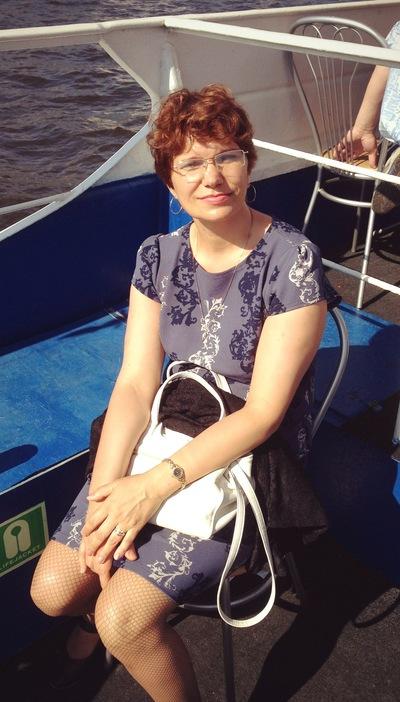 Ирина Даль, 19 апреля , Ковдор, id151949374