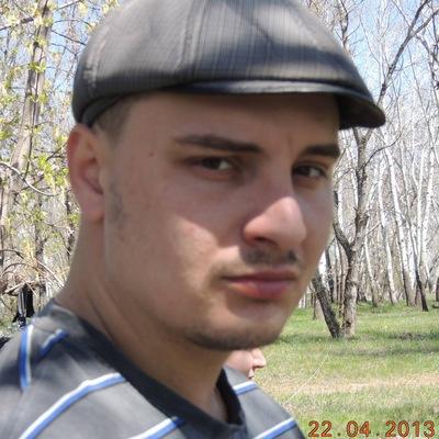 Артём Самойленко, 5 августа , Комсомольск, id76005409