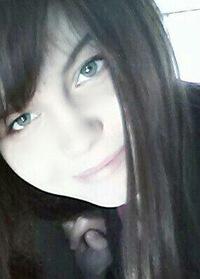 Кристина Вахрушева, 16 декабря , Сургут, id136085410