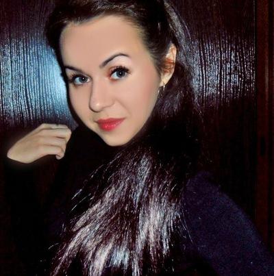 Алёна Сюпова, 30 апреля , Санкт-Петербург, id45147803