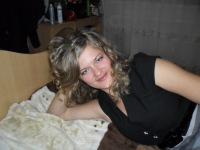 Ирина Карпова, 25 сентября 1985, Волгоград, id118771481